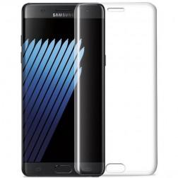 """""""Amorus"""" Tempered Glass apsauginis ekrano stiklas 0.22 mm - skaidrus (Galaxy Note 7)"""