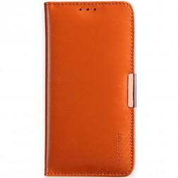 """""""Kalaideng"""" Royale atverčiamas dėklas - rudas (Galaxy Note 7)"""