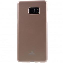"""""""Mercury"""" dėklas - rožinis (Galaxy Note 7)"""