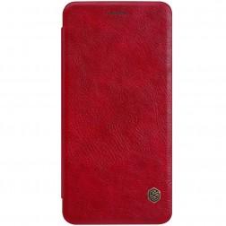 """""""Nillkin"""" Qin atverčiamas dėklas - raudonas (Galaxy Note 7)"""