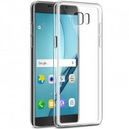 Ploniausias TPU dėklas - skaidrus (Galaxy Note 7)