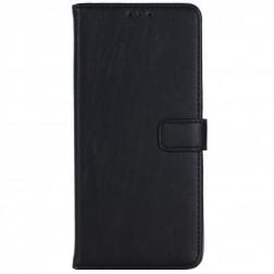 """""""Retro"""" atverčiamas dėklas - juodas (Galaxy Note 8)"""