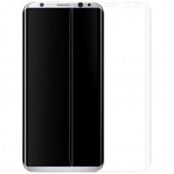 """""""ISME"""" apsauginė ekrano plėvelė (pilnai dengianti) - skaidri (Galaxy Note 9)"""