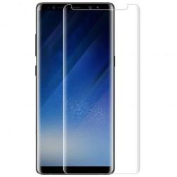 """""""3D"""" Tempered Glass apsauginis ekrano stiklas 0.26 mm - skaidrus (Galaxy Note 9)"""