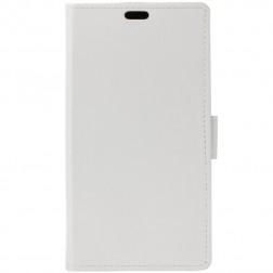 Atverčiamas dėklas - baltas (Galaxy Note 9)