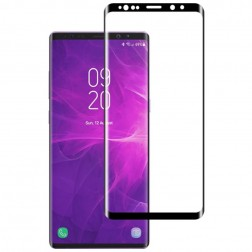 """Mocolo"" Tempered Glass apsauginis ekrano stiklas 0.26 mm - juodas (Galaxy Note 9)"
