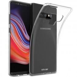 Ploniausias TPU dėklas - skaidrus (Galaxy Note 9)