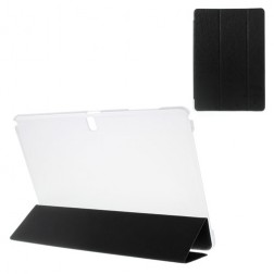 Atverčiamas dėklas - juodas (Galaxy Note Pro 12.2)