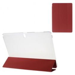 Atverčiamas dėklas - raudonas (Galaxy Note Pro 12.2)