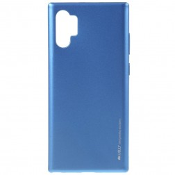 """""""Mercury"""" dėklas - mėlynas (Galaxy Note 10+)"""