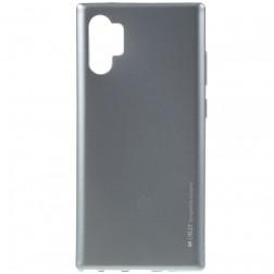 """""""Mercury"""" dėklas - pilkas (Galaxy Note 10+)"""