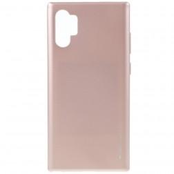 """""""Mercury"""" dėklas - šviesiai rožinis (Galaxy Note 10+)"""