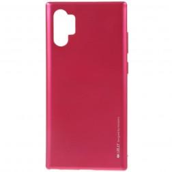 """""""Mercury"""" dėklas - tamsiai rožinis (Galaxy Note 10+)"""