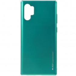 """""""Mercury"""" dėklas - žalias (Galaxy Note 10+)"""