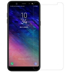 """""""Guardian"""" XS Pro apsauginis ekrano stiklas - skaidrus (Galaxy A9 2018)"""