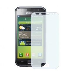 """""""GSW"""" apsauginė ekrano plėvelė - skaidri (Galaxy S)"""