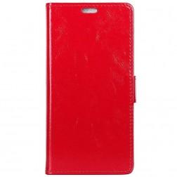 Atverčiamas dėklas - raudonas (Galaxy S10+)