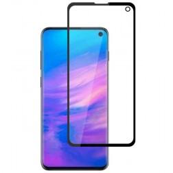 """""""Mocolo"""" Tempered Glass apsauginis ekrano stiklas 0.26 mm - juodas (Galaxy S10e)"""