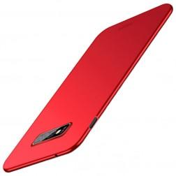 """""""Mofi"""" Shield dėklas - raudonas (Galaxy S10e)"""