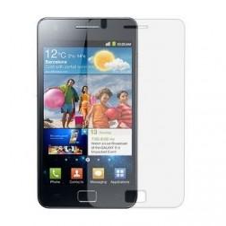 """""""ISME"""" apsauginė ekrano plėvelė - skaidri (Galaxy S2)"""