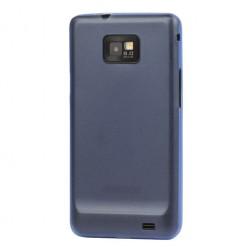 Ploniausias pasaulyje dėklas - mėlynas (Galaxy S2)