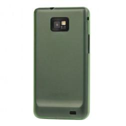 Ploniausias pasaulyje dėklas - žalias (Galaxy S2)