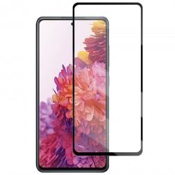 """""""Mocolo"""" Tempered Glass apsauginis ekrano stiklas 0.26 mm - juodas (Galaxy S20 FE)"""