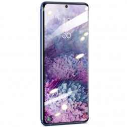 """Mocolo"" UV Light Irradiation Tempered Glass apsauginis ekrano stiklas 0.26 mm - skaidrus (Galaxy S20+)"