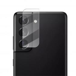 """""""Mocolo"""" apsauginis galinės kameros stiklas 0.3 mm (Galaxy S21)"""