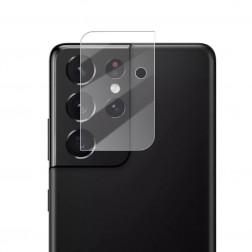"""""""Mocolo"""" apsauginis galinės kameros stiklas 0.3 mm (Galaxy S21 Ultra)"""