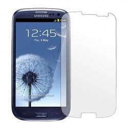 """""""GSW"""" apsauginė ekrano plėvelė - matinė (Galaxy S3)"""