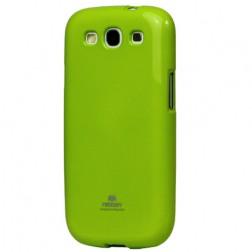 """""""Mercury"""" dėklas - žalias (Galaxy S3)"""