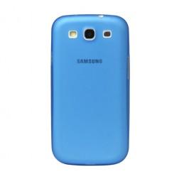 Ploniausias pasaulyje dėklas - mėlynas (Galaxy S3)
