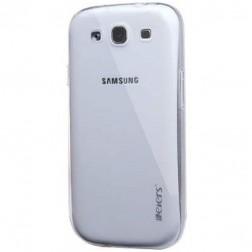 """""""Leiers"""" Thin Ice dėklas - skaidrus (Galaxy S3)"""