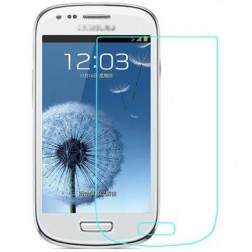"""""""Calans"""" apsauginis ekrano stiklas 0.3 mm (Galaxy S3 mini)"""