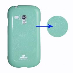 """""""Mercury"""" dėklas - mėtinis (Galaxy S3 mini)"""
