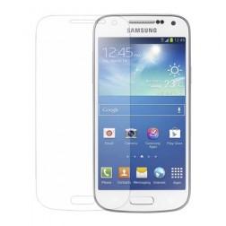 """""""ISME"""" apsauginė ekrano plėvelė - skaidri (Galaxy S4 mini)"""