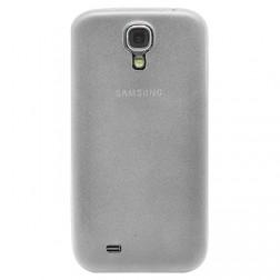 Ploniausias pasaulyje dėklas - baltas (Galaxy S4)