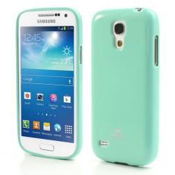 """""""Mercury"""" dėklas - mėtinis (Galaxy S4 mini)"""