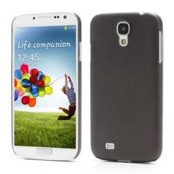 Ploniausias pasaulyje dėklas - pilkas (Galaxy S4)