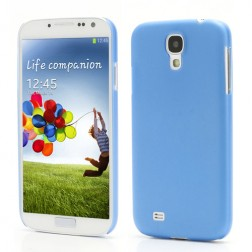 Ploniausias pasaulyje dėklas - mėlynas (Galaxy S4)