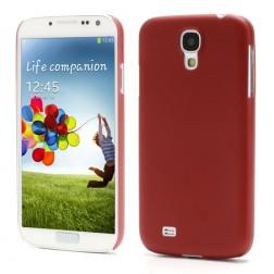 Ploniausias pasaulyje dėklas - raudonas (Galaxy S4)