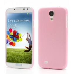 Ploniausias pasaulyje dėklas - rožinis (Galaxy S4)