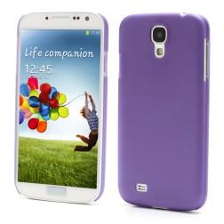 Ploniausias pasaulyje dėklas - violetinis (Galaxy S4)