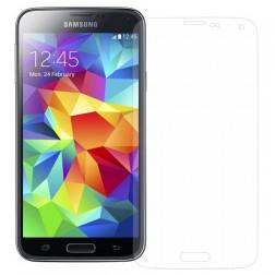 """""""Calans"""" apsauginė ekrano plėvelė - skaidri (Galaxy S5 mini)"""