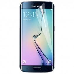 """""""Calans"""" apsauginė ekrano plėvelė - skaidri (Galaxy S6 Edge)"""