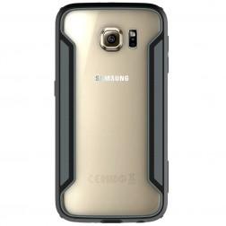 """""""Nillkin"""" Slim rėmelis (bamperis) - juodas (Galaxy S6)"""