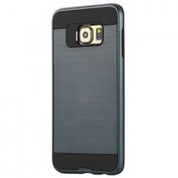 Sustiprintos apsaugos dėklas - tamsiai mėlynas (Galaxy S6)