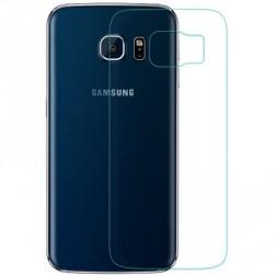 """""""Calans"""" apsauginis nugarėlės stiklas 0.3 mm (Galaxy S6 Edge)"""