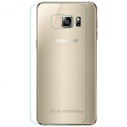 """""""Calans"""" apsauginis nugarėlės stiklas 0.3 mm (Galaxy S6 Edge+)"""
